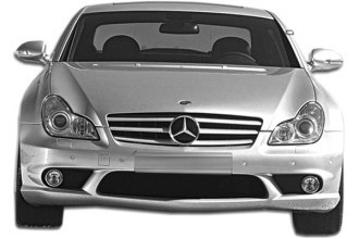 Duraflex® 106950 - AMG Style Front Bumper Cover