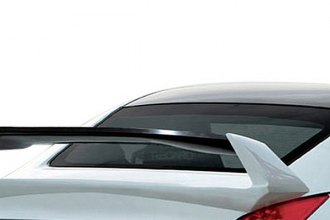 Duraflex® - AM-S Style Wing Spoiler