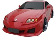 Duraflex® - Raine Wide Body Kit