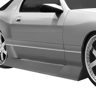 Duraflex® - B-Sport Style Wide Body Side Skirts