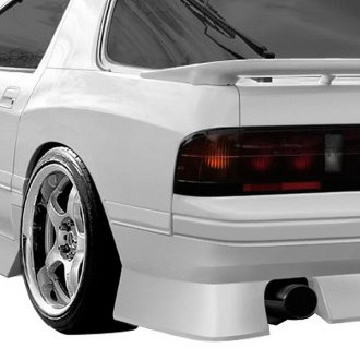 Duraflex® - B-Sport Style Wide Body Rear Fender Flares