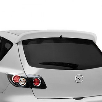 Duraflex® - X-Sport Style Roof Wing Spoiler