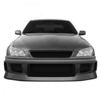 Duraflex® - C-Speed Style Front Bumper Cover