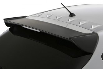 Duraflex® - C-Speed Style Roof Wing Spoiler