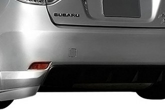 Duraflex® - C-Speed 3 Style Rear Bumper Cover