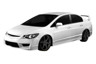 Duraflex® - Type R Conversion Body Kit