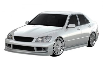 Duraflex® - V-Speed 2 Style Body Kit