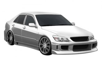 Duraflex® - C-Speed Style Body Kit