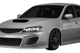 Duraflex® - C-Speed 3 Style Body Kit