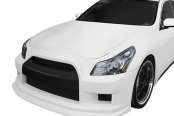 Duraflex® - GT-R Style Front Bumper Cover