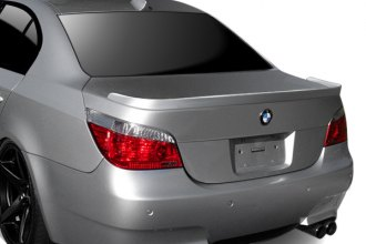 Duraflex® - HM-S Style Wing Trunk Lid Spoiler