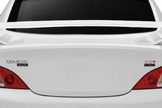 Duraflex® - RS-1 Style Rear Wing Trunk Lid Spoiler