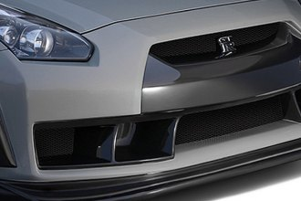 Duraflex® - Eros Version 4 Front Bumper Cover