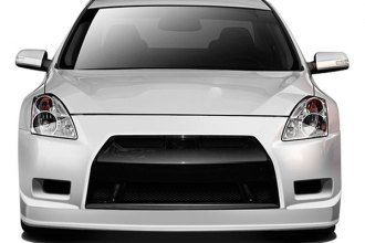 Duraflex® 108854 - GT-R Style Front Bumper Cover