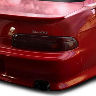 Duraflex® - V-Speed Style Rear Fenders