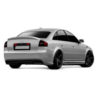 Duraflex® - CT-R Style Rear Bumper Cover