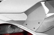 Duraflex® - Eros Version 2 Wing Trunk Lid Spoiler