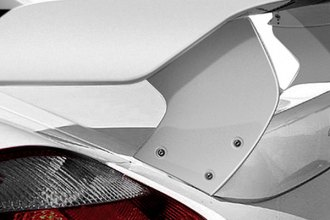 Duraflex® 109000 - Eros Version 2 Wing Trunk Lid Spoiler