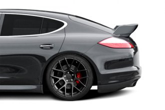 Duraflex® - Eros Version 5 Wing Trunk Lid Spoiler