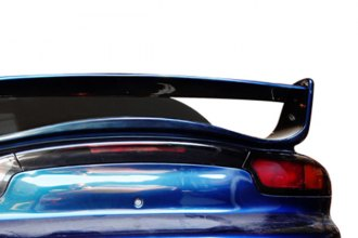 Duraflex® - M-Speed Style Wing Trunk Lid Spoiler