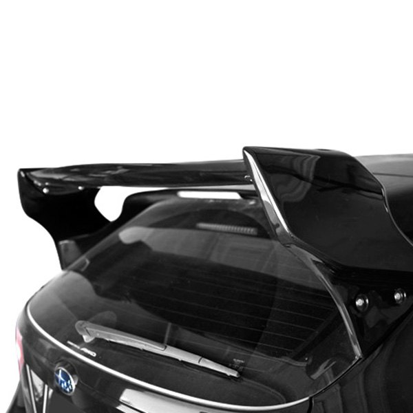 Duraflex® - VR-S Style Wing Trunk Lid Spoiler