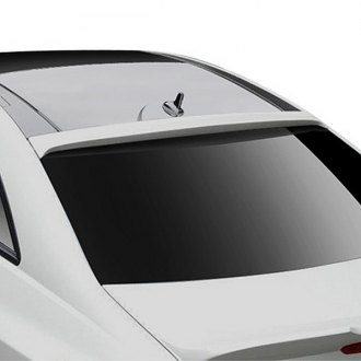 Duraflex® - Eros Version 3 Roof Wing Spoiler