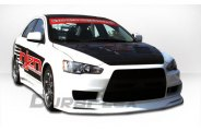 DURAFLEX� - GT Concept Body Kit
