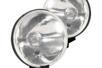 "Extreme Dimensions® - Evo Style 7-1/4"" Round Fog Lights"