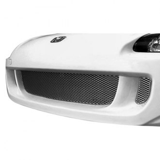 Extreme Dimensions® - Silver Diamond Cut Mesh Grille Sheet