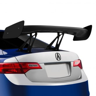 "Extreme Dimensions® - 57"" NT-5 Style Wing Trunk Lid Spoiler (Unpainted)"
