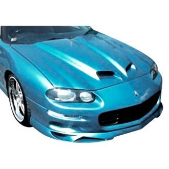 Extreme Dimensions® - Vortex Style Body Kit (Unpainted)