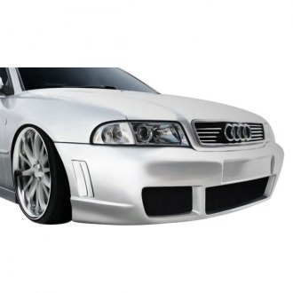 Extreme Dimensions® - R-1 Style Front Bumper Cover (Unpainted)