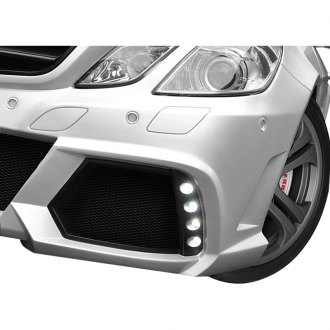 "Extreme Dimensions® - Eros Version 1"" Round 3 LED Daytime Running Lights"