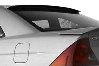 Extreme Dimensions® - T5000 Style Roof Window Spoiler