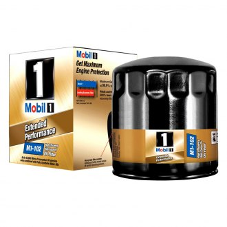 Mobil 1® - Oil Filters