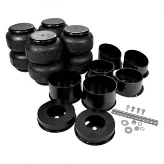 EZ Air Ride® - Front and Rear Air Bag Suspension Kit