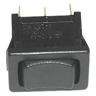EZ Air Ride® - Air Suspension 3-Way Momentary Rocker Switch