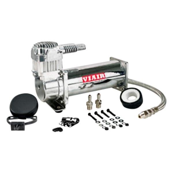 Air Ride Compressor >> Ez Air Ride V 444 1 Viair 444c Air Suspension Compressor