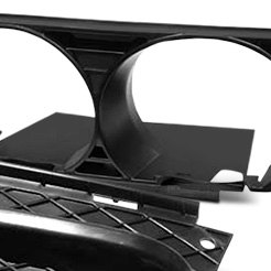 EZ® - Grille Trim For The Headlights