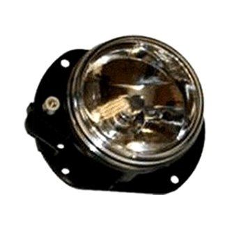 Fab Fours® - 90mm Fog Light