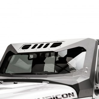 Fab Fours® - ViCowl Windshield Protection