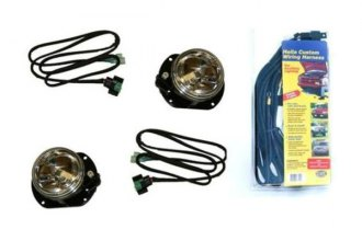Fab Fours® - Optional Fog Light Kit