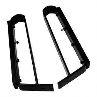 Fab Fours® - Law Enforcement Push Bars