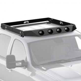 Fab Fours® - Roof Cargo Basket