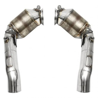 Fabspeed® - Primary Sport Catalytic Converter Downpipes