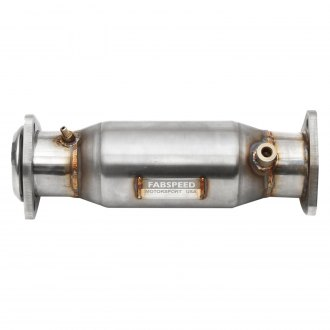 Fabspeed® - Sport Direct Fit Catalytic Converters