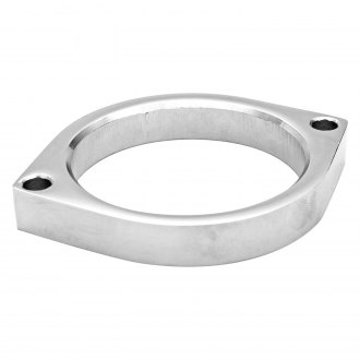Fabspeed® - 2-Bolt Wastegate Exhaust Flange