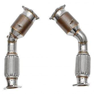 Fabspeed® - Primary Sport Direct Fit Catalytic Converters