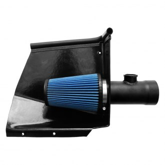 Fabspeed® - V-Flow Cold Air Intake System