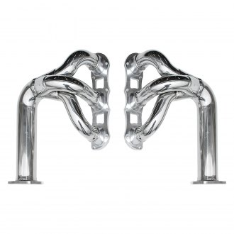 Fabspeed® - Race Exhaust Headers